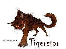 How did Tigerstar lose all nine of his lives?