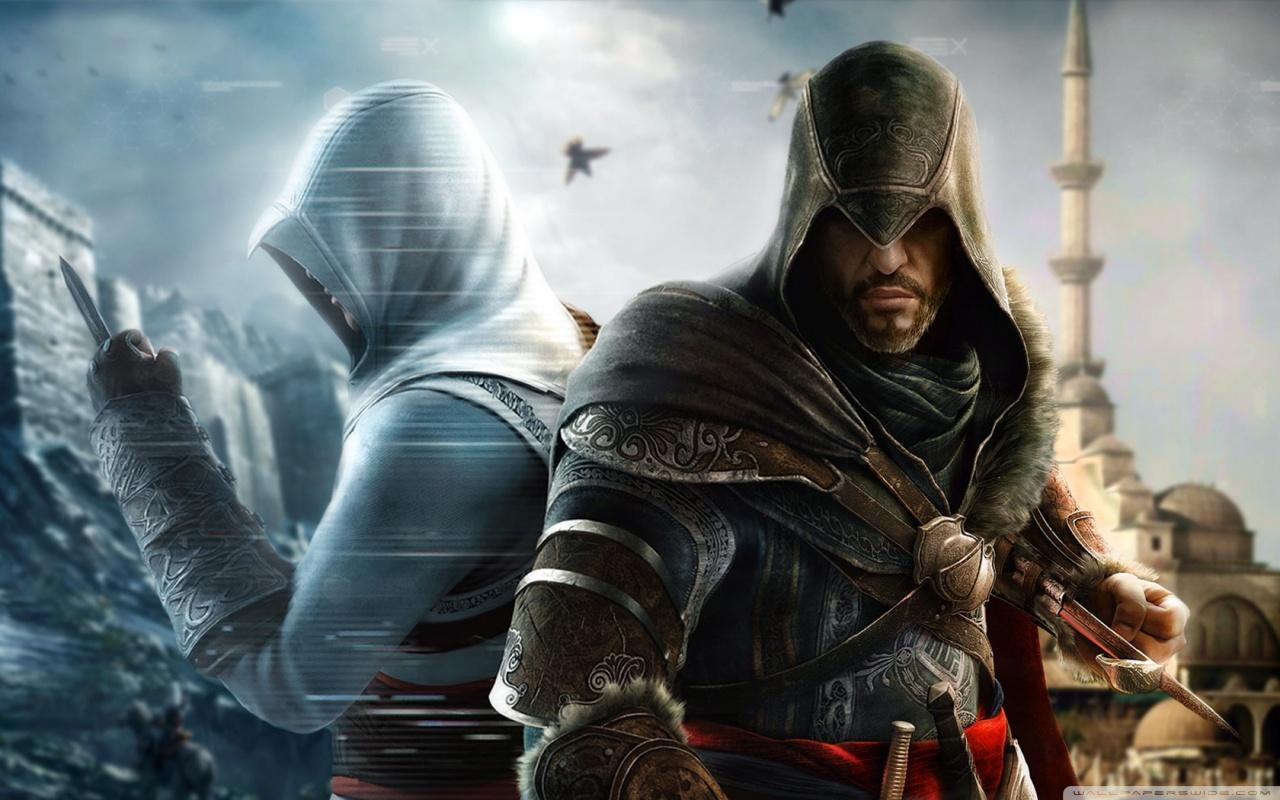 How many memories of Altair does Ezio experience in Assassin's Creed Revelations?