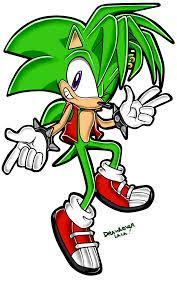 Manic the Hedgehog comes from which Sonic TV Show?