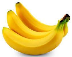 do you eat banana