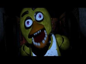 is chica a boy or girl?