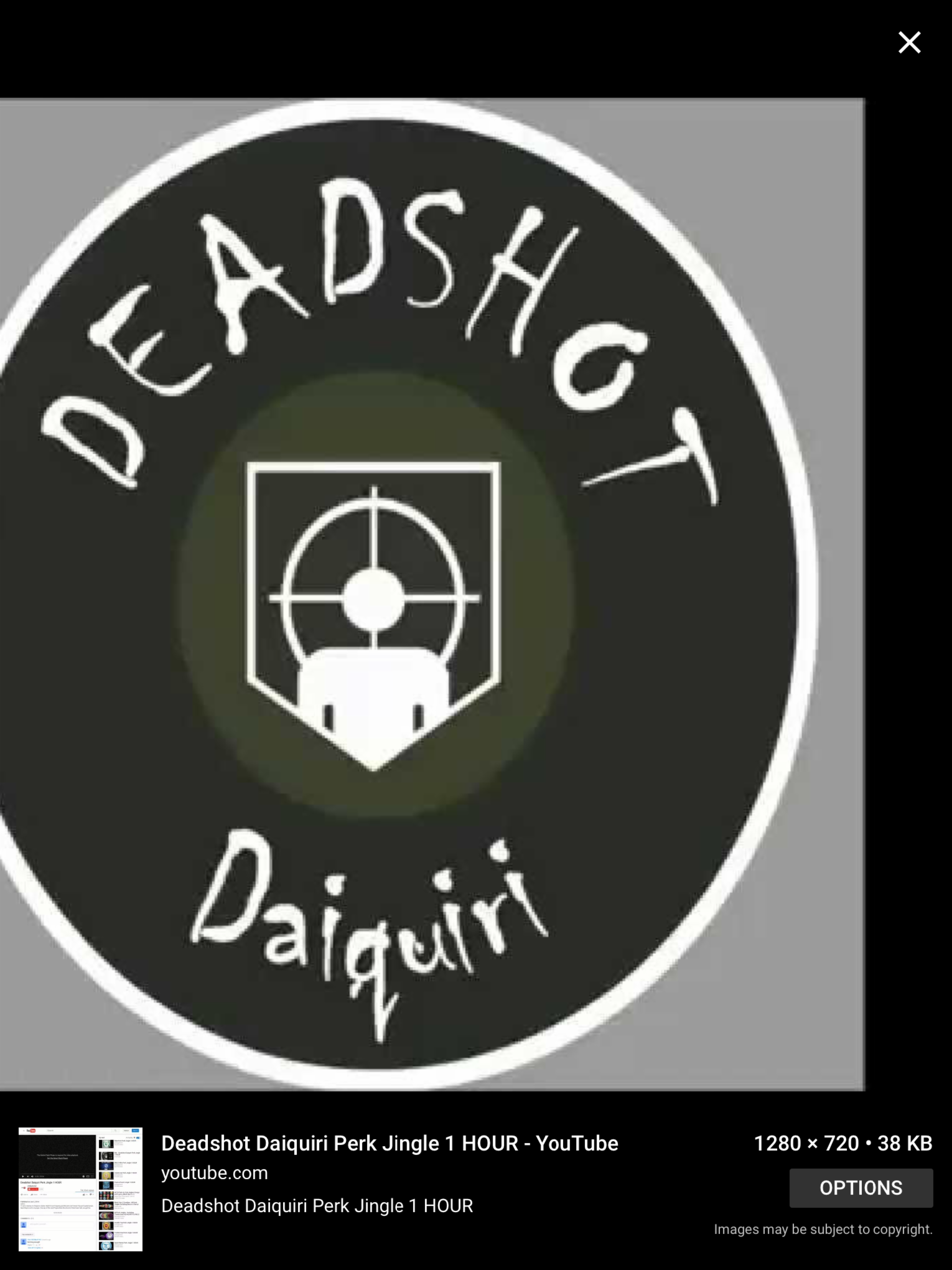 How does deadshot work ?