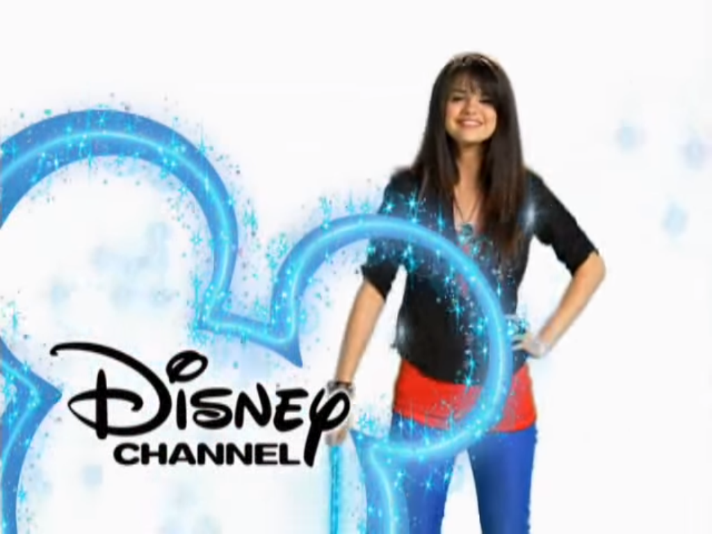 When Selena was on Disney channel what show was she on