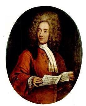 Domenico Scarlatti is famously known for ____. (Finish this sentence)