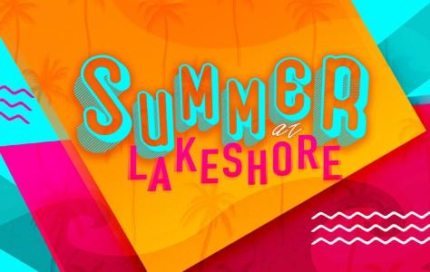 Summer at Lakeshore was cancelled due to the Covid-19 outbreak