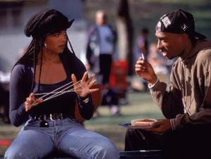 Tupac Shakur starred alongside Janet Jackson in this '93 movie called ________