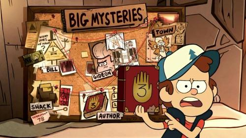 Me:Now it's Dipper's turn! Dipper:Finally!What would you do if you found a journal? Me:Not very original. Dipper:What?!?Thats like on everyone's mind!