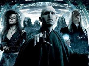 Who of these are Death Eaters?