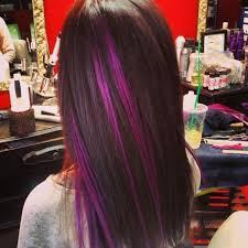 If You Could Put Highlights In Your Hair, Which Of The Following Colours Would You Choose?