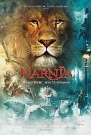 Do you like reading the Narnia series?