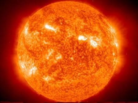 Lets start with an easy one.  Can the sun be used to make electricity?