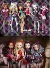 Favourite Ever After High student?