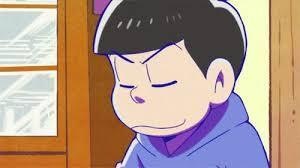 what do the others refer to karamatsu as ?