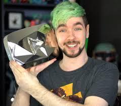 What year did Jack hit 10 Million subscribers?