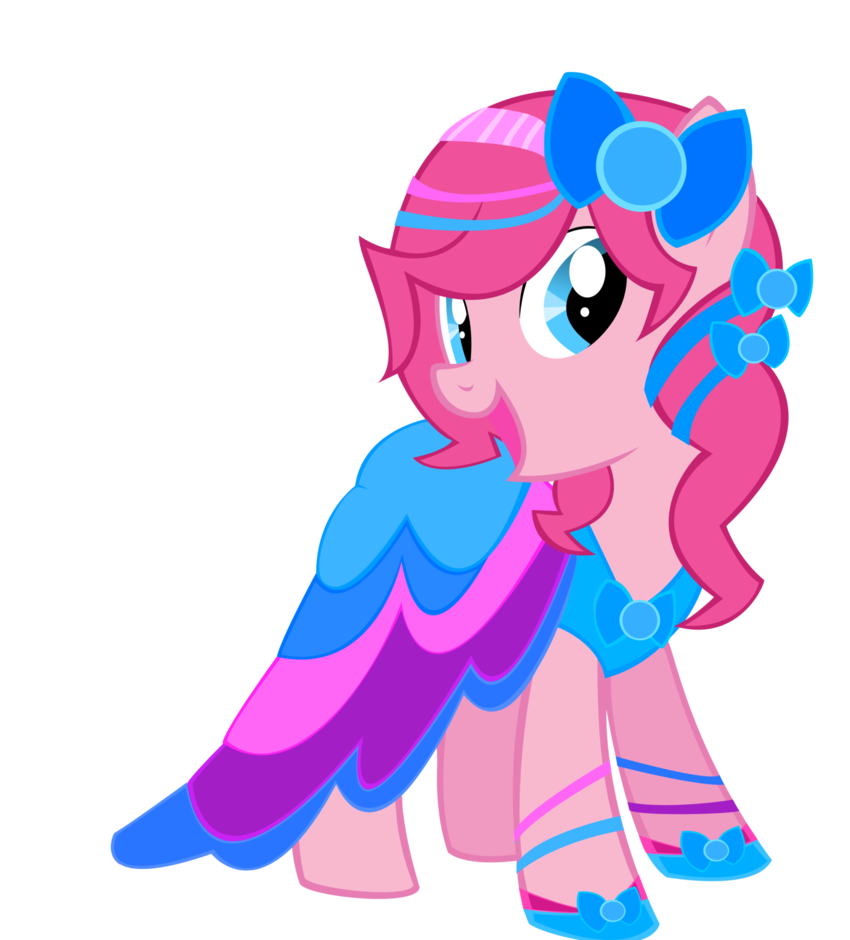 Does PinkiePie like Parties