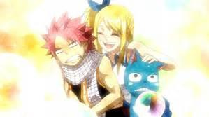 How does Natsu feel for Lucy?