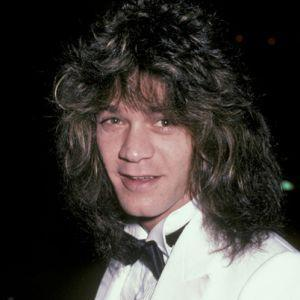 Do you blast your ears out with Eddie Van Halen (idk if I spelled his name right X/ #EMBARRASING!!)