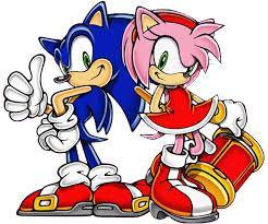 5.Who do you think would win a battle? Sonic or Amy