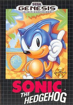 1.What year was the first Sonic game made in?
