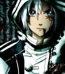 Enter the name of the anime in which Allen Walker is the main character. (Capitals and signs as needed)