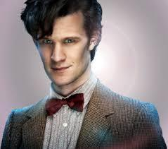 OK, you know what, I'm not even gonna ask the question I usually ask at the beginning of my quizzes. I'll just get straight to the questions. Here's an easy one to get you started; Which Doctor does Matt play?