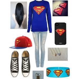 What is superwoman