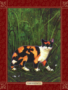 Warrior cats the new prophecy book 2