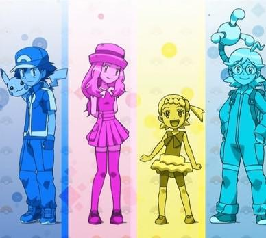 In Pokemon Xy who is your favorite character?(If you don't have one just chose something random)