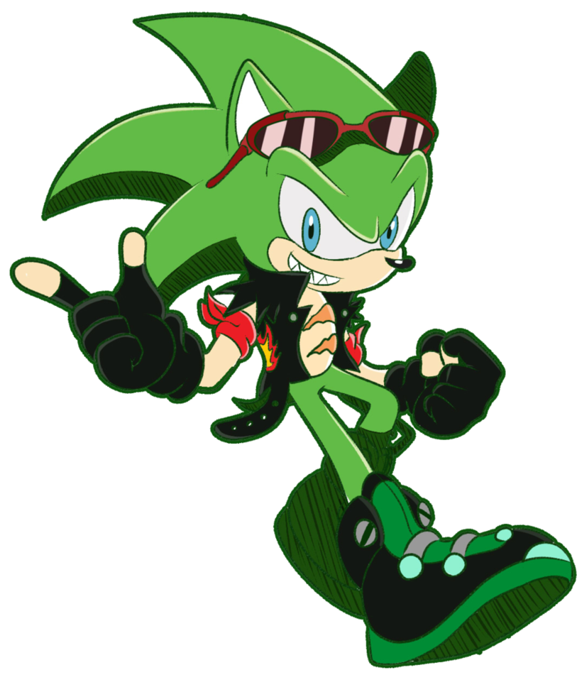 "Your eyes widen in worry, fear and anger. Scourge looks at your face and chuckles. ""Oh, i'm sorry! Did I hit a nerve there?"" You try to hide the worry in your voice...and fail. ""W-what are you d-doing h-here?"" Your nomaly not this scared. What is wrong with you? ""Your my weapon"" He said simply"