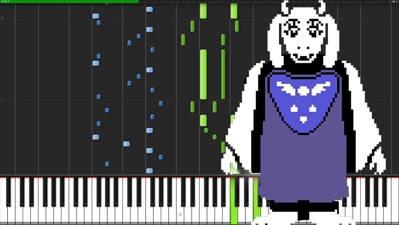 What does Toriel give Sans to stop making Puns?