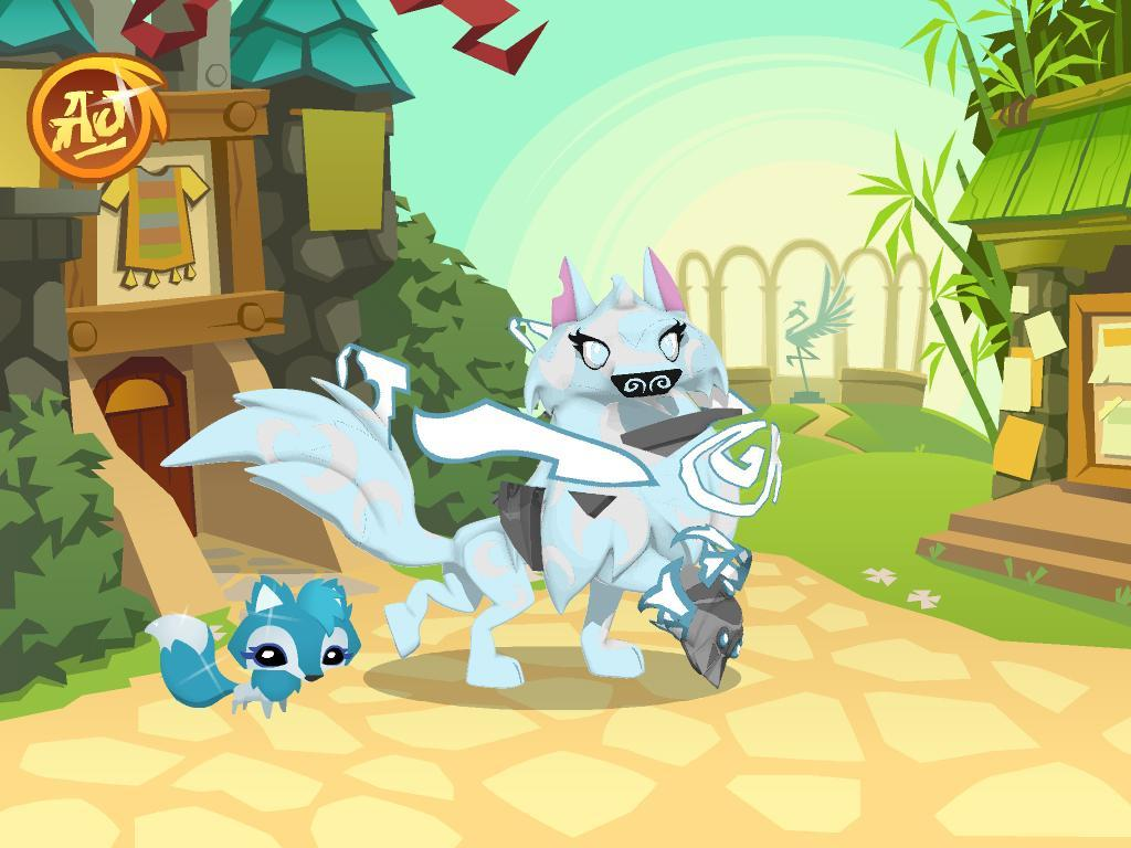 Which of the animal jam names are better?