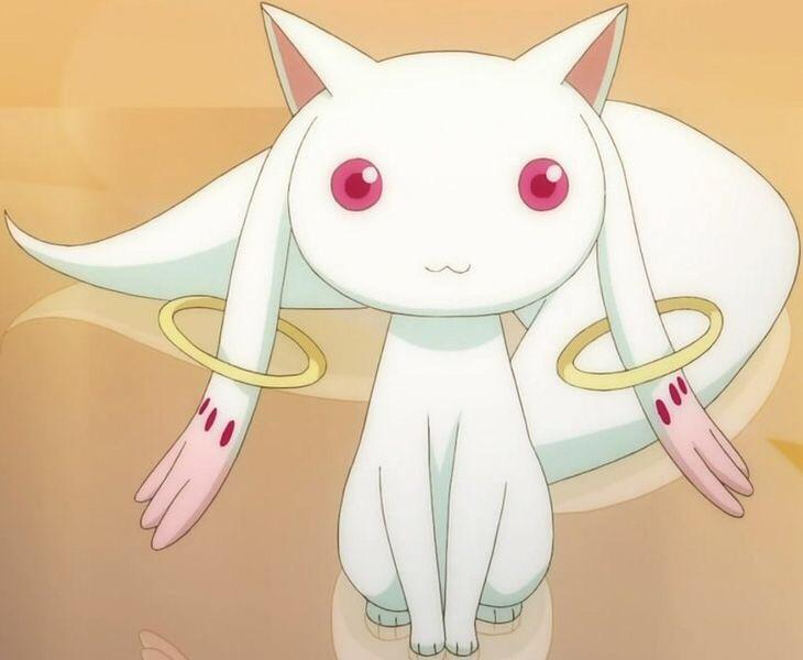 Who is Kyubey?