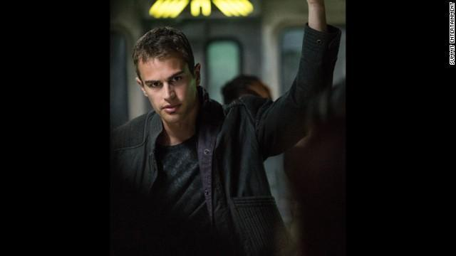 Tobias thinks that Tris is jealous because he has been spending time with another girl. What is the girl's name?
