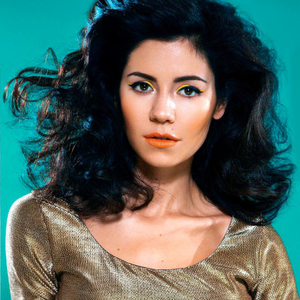 What is your favorite album of Marina's?