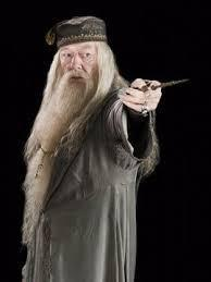 Dumbledore's first name?