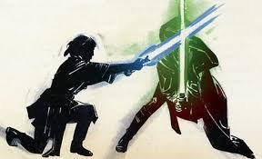 Which Is You're Lightsaber Combat Style