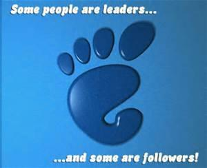 Are u a follower or leader