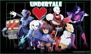 Which Undertale character likes you ? - Personality Quiz