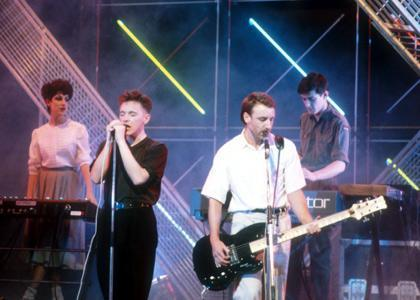 "New Order - ""what colour day is it"" ?."