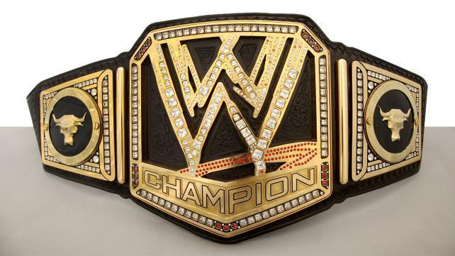 WWEChampion20 Facts