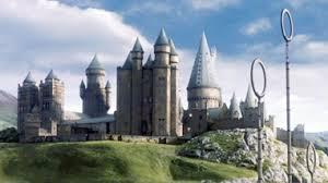 Rose's Early Years A Hogwarts