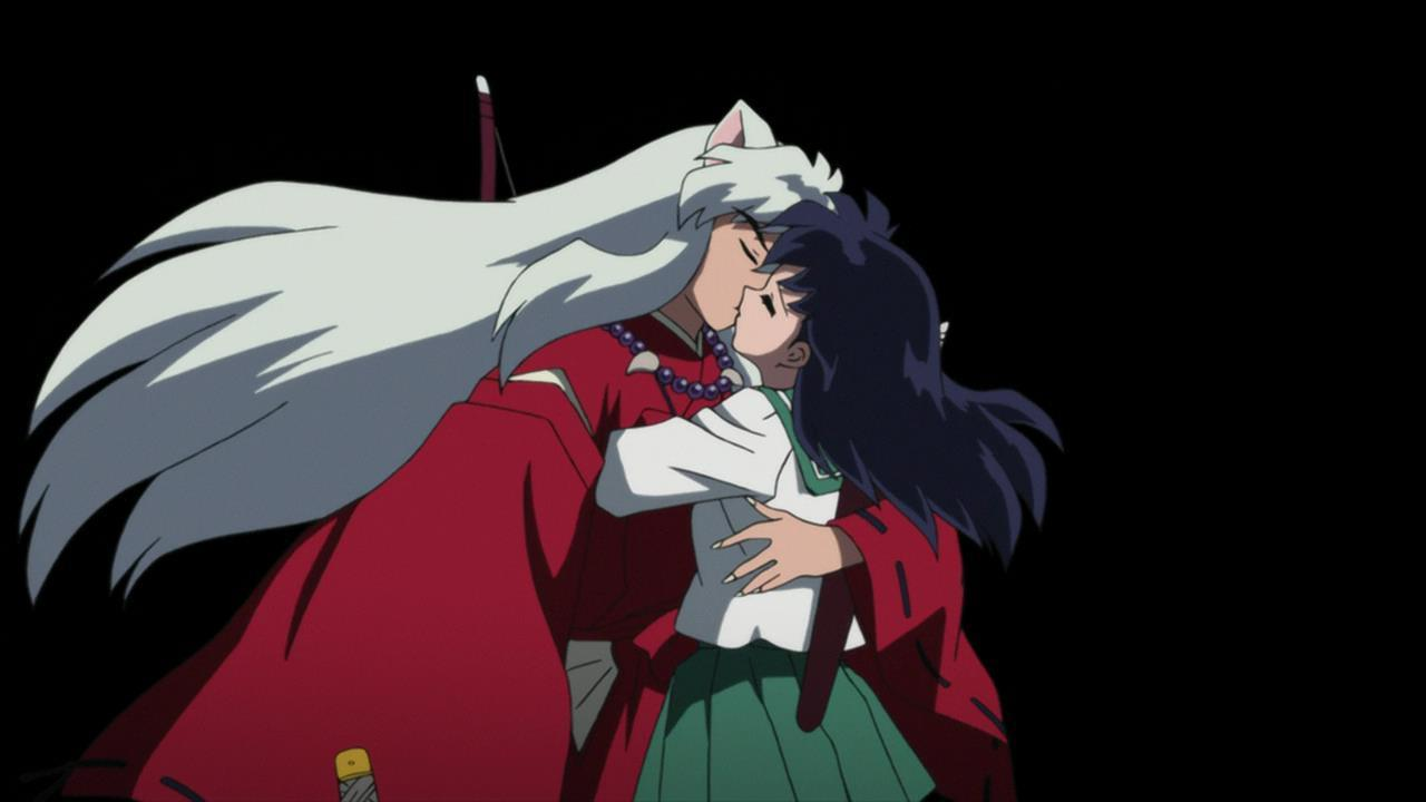 Short inuyasha story: part 2