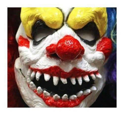 The Clown Statue/Doll