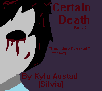 Certain Death [Book 2]