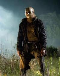 Friday the 13th: Terror at Crystal Lake