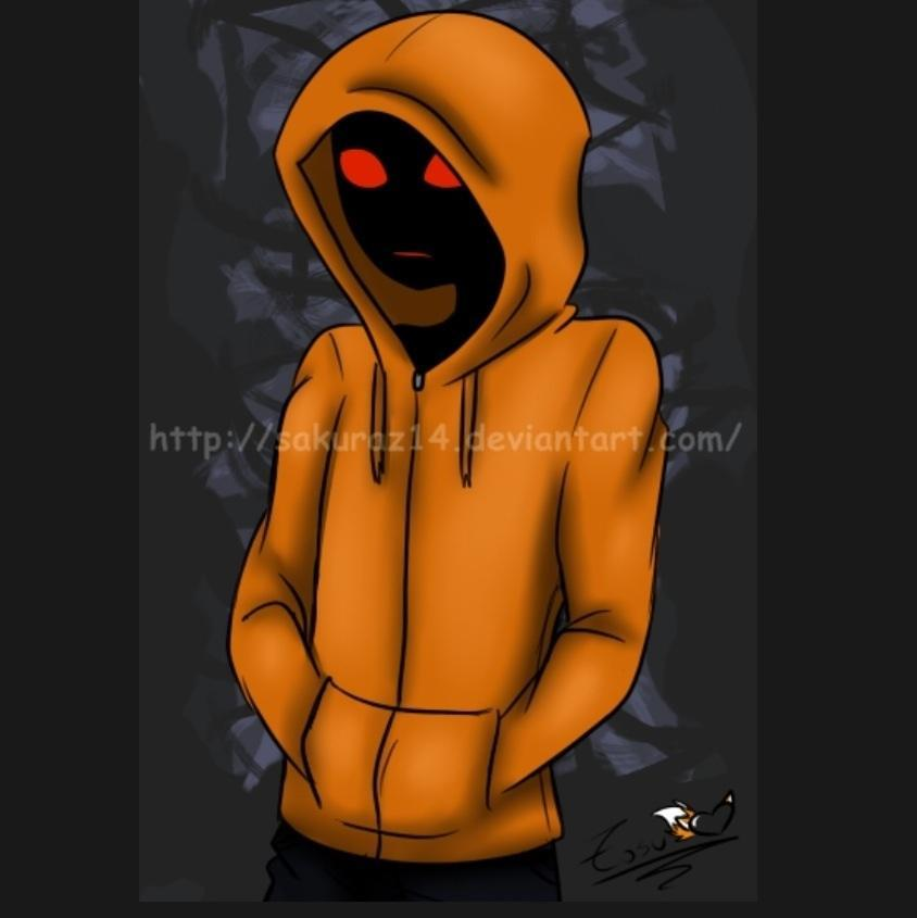 Hooded Killer Hoodiexreader love story (Creepypasta)
