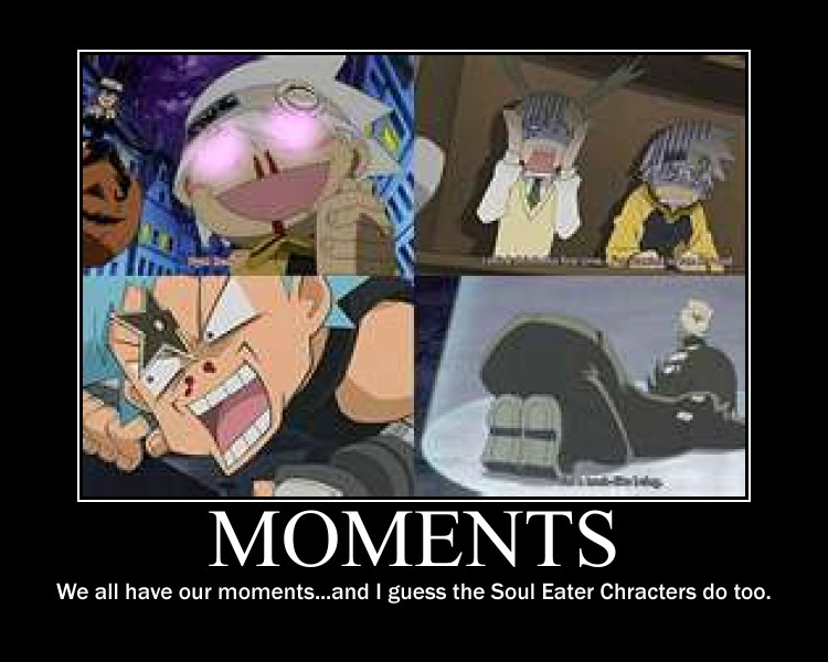 soul eater demotivational things