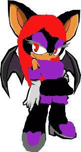 Alexis the Hedgebat