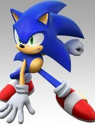 Torn Within (Sonic the hedgehog) (2)