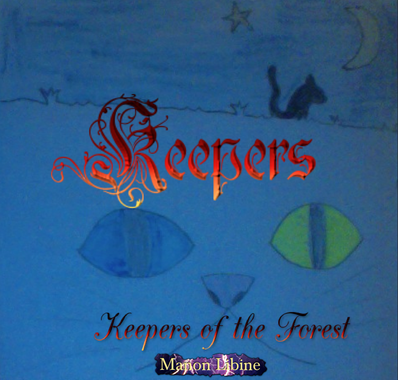 Keepers: Keepers of the Forest